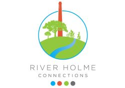 Logo: River Holme Connections