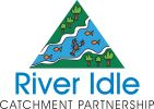 Logo: River Idle Catchment Partnership