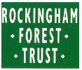 Logo: Rockingham Forest Trust