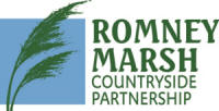 Logo: Romney Marsh Countryside Partnership