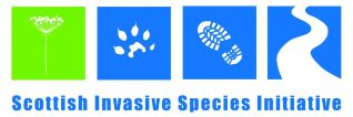 Logo: Scottish Invasive Species Initiative