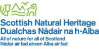 Logo: Scottish Natural Heritage