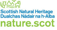 Logo: Scottish Natural Heriatge