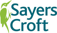 Logo: Sayers Croft