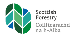 Logo: Scottish Forestry