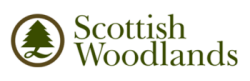 Logo: Scottish Woodlands