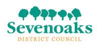 Logo: Sevenoaks District Council