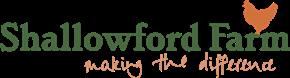 Logo: Shallowford Trust