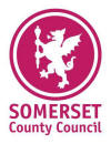 Logo: Somerset County Council