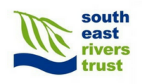 Logo: South East Rivers Trust