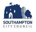 Logo: Southampton City Council