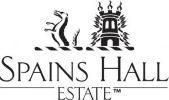 Logo: Spains Hall Estate