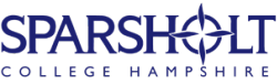 Logo: Sparsholt College Hampshire