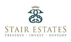 Logo: Stair Estates