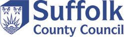 Logo: Suffolk County Council