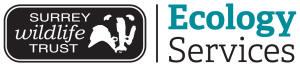Logo: Surrey Wildlife Trust Ecology Services