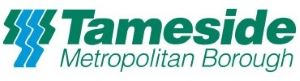 Logo: Tameside Metropolitan Borough Council