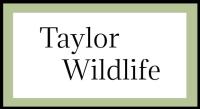 Logo: Taylor Wildlife