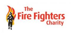Logo: The Fire Fighters Charity