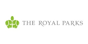 Logo: The Royal Parks