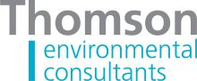 Logo: Thomson Environmental Consultants