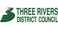 Logo: Three Rivers Distrct Council