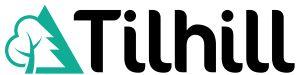 Logo: Tilhill Forestry