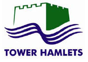 Logo: London Borough of Tower Hamlets