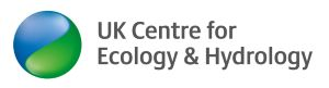Logo: UK Centre for Ecology and Hydrology