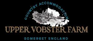 Logo: Upper Vobster Farm