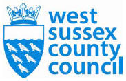Logo: West Sussex County Council