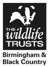 Logo: Wildlife Trust for Birmingham and the Black Country