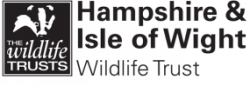 Logo: Hampshire and Isle of Wight Wildlife Trust