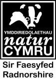 Logo: Radnorshire Wildlife Trust