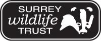 Logo: Surrey Wildlife Trust
