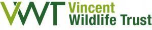 Logo: Vincent Wildlife Trust