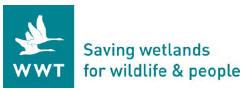 Logo: Wildfowl & Wetlands Trust
