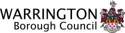 Logo: Warrington Borough Council