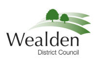 Logo: Wealden District Council