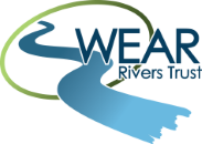Logo: Wear Rivers Trust