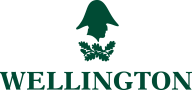Logo: Wellington Estate