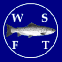 Logo: West Sutherland Fisheries Trust