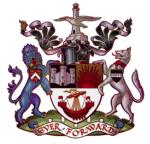 Logo: Weston-Super-Mare Town Council