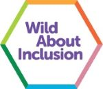 Logo: Wild About Inclusion