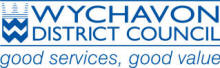 Logo: Wychavon District Council