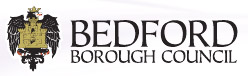 Logo: Bedford Borough Council