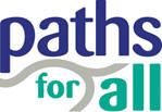Logo: Paths for All