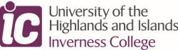 Logo: Inverness College UHI