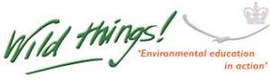 Logo: Wild things!