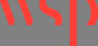 Logo: WSP